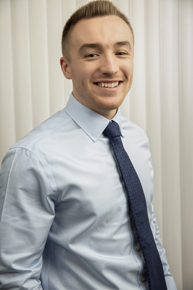 James Guy : Trainee Financial Adviser